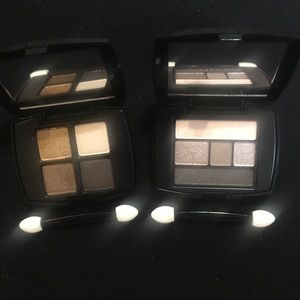 Brand new Lancôme eyeshadows